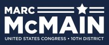 Marc McMain for US Congress